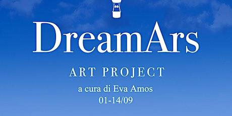DreamArs biglietti