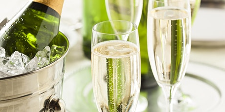 Sparkling Wine Class tickets
