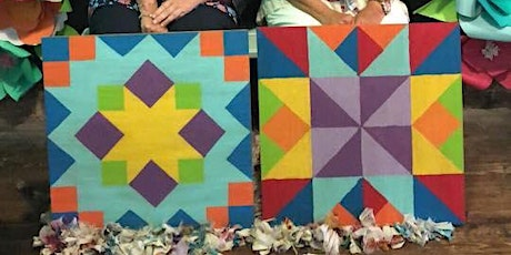 Wooden Barn Quilts tickets
