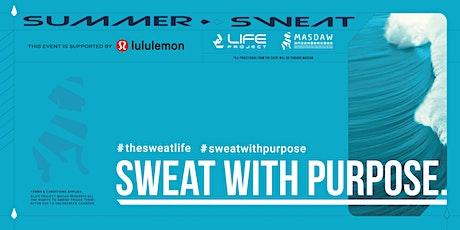 Summer Sweat Race | 夏日熱汗競賽 tickets