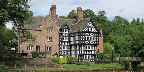 The Wonders of Worsley: Bridgewater Canal Tours tickets