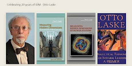 Celebrating 20 years of IDM - Otto Laske tickets