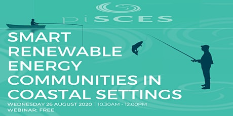 Smart Renewable Energy Communities in Coastal Settings tickets