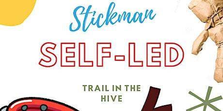 Stickman Self-Led Trail tickets