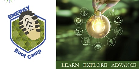 Energy Boot Camp / Virtual 2 Day Session tickets