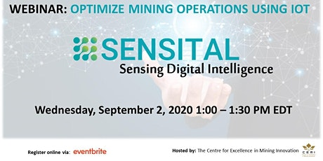 End to End Optimization Across the Mining Value Chain with Sensital tickets