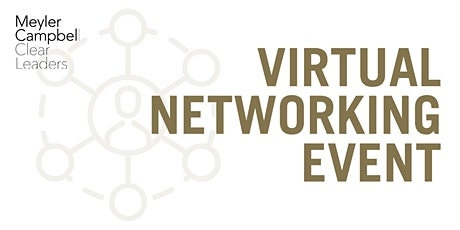 Virtual Networking Event tickets