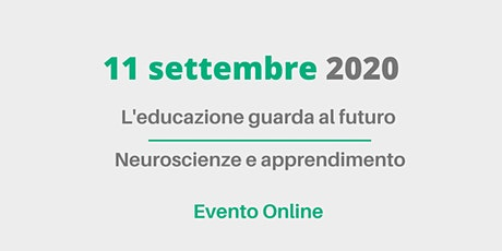 L'educazione guarda al futuro | Kick-off Digital School of Learning biglietti