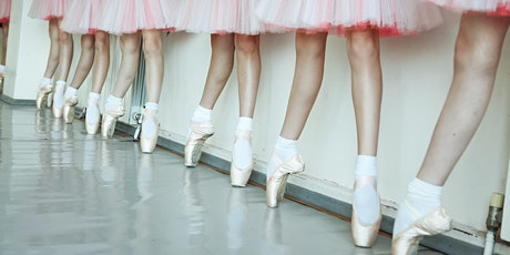 TWO WEEKS FREE Live Ballet Class - Company Class tickets