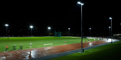 Parliament Hill Fields Athletics Track - Tuesday and Thursday nights tickets