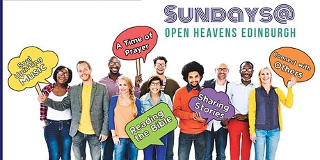 OHE Sunday Service tickets
