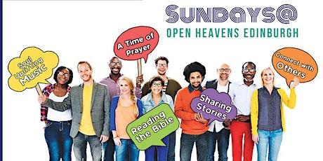 OHE Sunday Service tickets