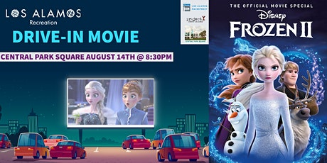 Drive-In Movie Night: Frozen II tickets