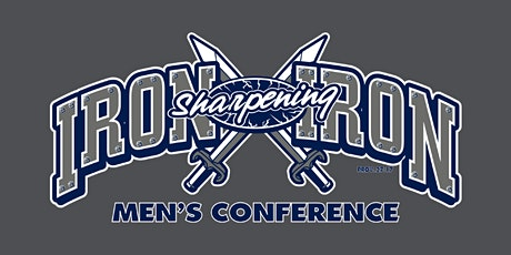 Iron Sharpening Iron Men's Virtual Conference 2020 tickets