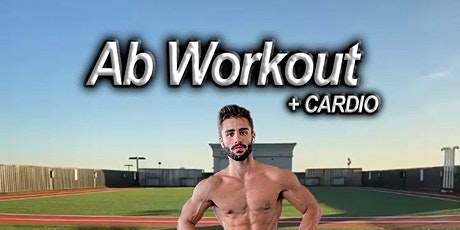 Rooftop AB Workout presented by Nando! tickets