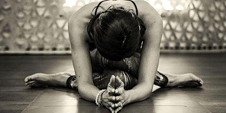 Cours de Yin Yoga à l'année tickets