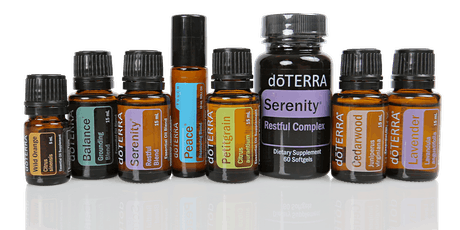 Essential Oils 101: Oils for Beginners tickets