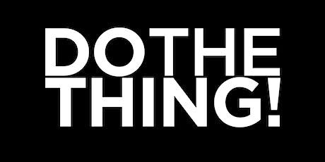 C3 Church August Sermon Series: Do The Thing! tickets