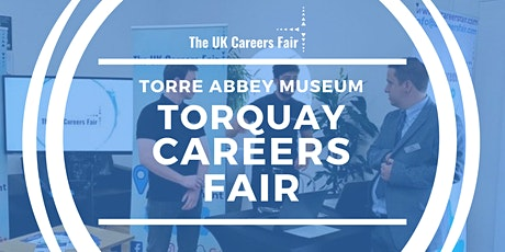 Torquay Careers Fair tickets
