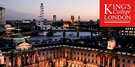 King's College London UCAS and Personal Statement Session - India tickets