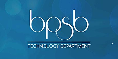 BPSB  Teacher VIRTUAL Training for GoGuardian with Chromebooks tickets
