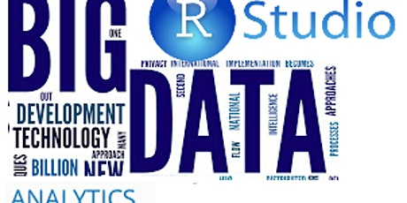 Free Webinar: GIS & Data Analysis using R (Big Data Analytics) tickets