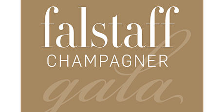 Falstaff Champagnergala 2020 Tickets