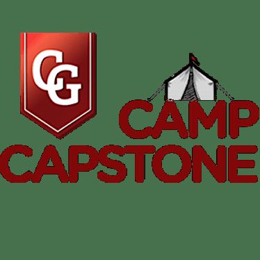 Camp Capstone logo