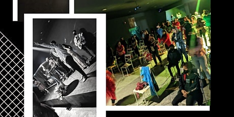 CULTO IN FAMILY  09 DE AGOSTO ingressos