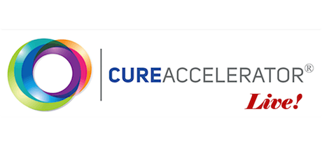 CureAccelerator Live! for Chicago tickets