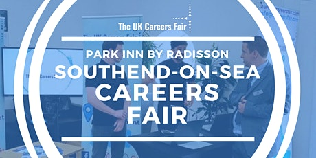 Southend-on-Sea Careers Fair tickets