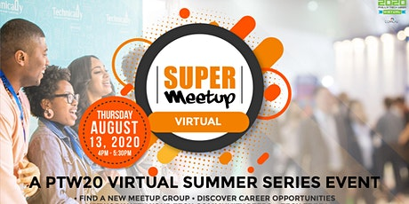 Super Meetup 2020 by Technical.ly tickets