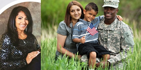 Military & Veteran Family Resource Expo tickets