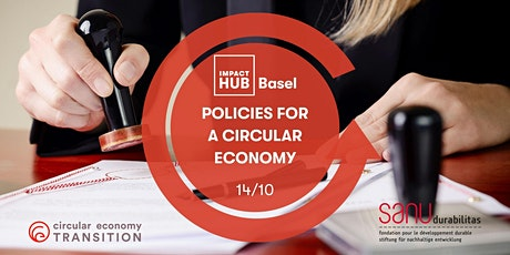 Policies for a Circular Economy billets