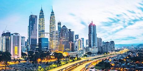 Webinar: 马来西亚房产投资线上分享会 tickets
