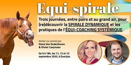 Equi-spirale tickets