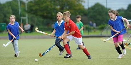 Abbeyleix Junior Hockey Club - Membership Registra tickets