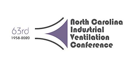 North Carolina Industrial Ventilation Course tickets