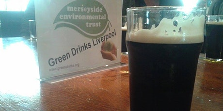 Green Drinks Liverpool tickets
