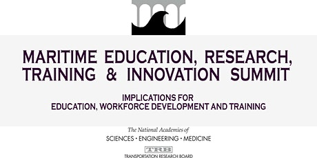Maritime Education, Research, Training & Innovation Summit tickets