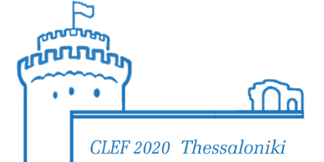 CLEF 2020 Conference and Labs of the Evaluation Forum tickets