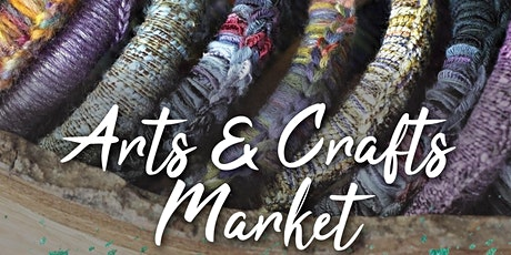 Arts and Crafts Market tickets