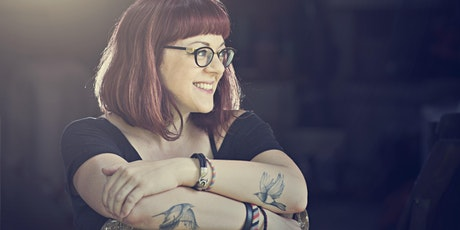V.E. Schwab: The Invisible Life of Addie LaRue tickets