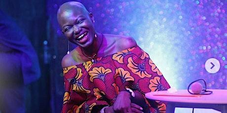 In Loving Memory of Vweta Chadwick (1988 - 2020) billets