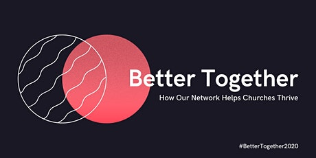 Better Together Fall Conference tickets