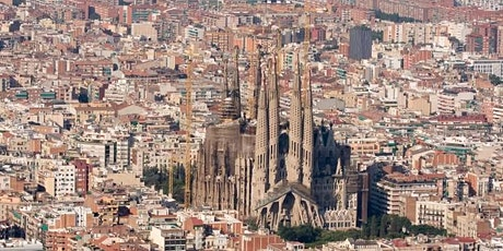 ¡Hola Barcelona! Walking Tour barrio Sagrada Familia entradas