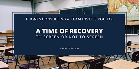 A Time of Recovery: To Screen or Not to Screen tickets