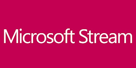 Microsoft Stream | Creating, Editing and Embedding Accessible Content tickets