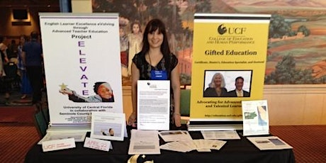 National Association for Gifted Children Virtual Conference UCF CEUs tickets