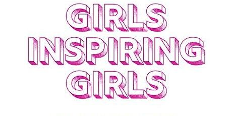 Girls Inspiring Girls (STEM event) tickets